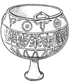 трипольская культура. картинки